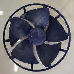 轴流风叶产品展示